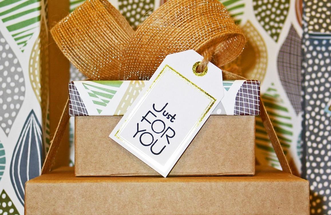 balík pro tebe