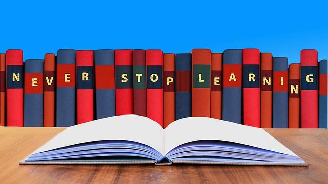 knížky učiva